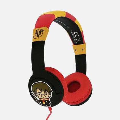 Harry Potter Chibi Kids Headphones