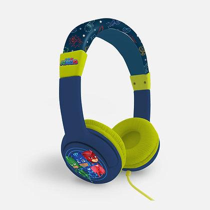PJ Masks kids headphones