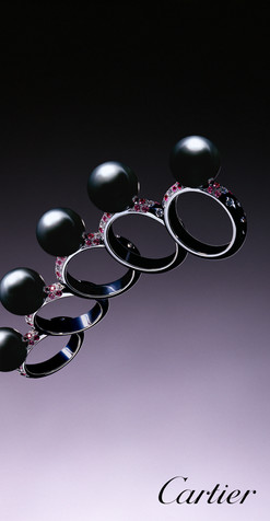 Bead; Body jewelry; Cartier; Circle; Diego Alborghetti; Drop; Fashion accessory; Jewellery; Labels; Logos; Metal; Photography; Silver; Still life photography