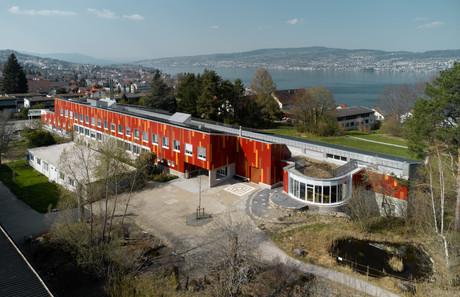 Aerial photography, Architecture < Labels < Diego Alborghetti, Bird's-eye view, Bridge, Building, City, House, Landscape, Photography < Labels < Diego Alborghetti, Transport, Vehicle