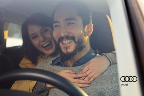 Audi; Auto part; Beard; Car; City car; Diego Alborghetti; Driving; Faces; Facial hair; Family car; Fun; Hair; Joy; Labels; Logos; Luxury vehicle; Moustache; Photography; Selfie; Smile; Subcompact car; Vacation; Vehicle; Vehicle door
