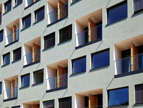 Apartment, Architecture < Labels < Diego Alborghetti, Balcony, Building, Condominium, Facade, Home, House, Interior design, Material property < Labels < Diego Alborghetti, Property, Real estate, Residential area, Room < Labels, Window