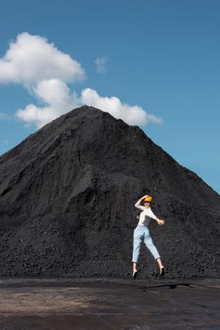 Diego Alborghetti; Faces; Geological phenomenon; Headwear; Hill; Joy; Labels; Sky; Soil; Volcanic landform