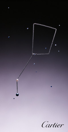 Cartier; Diego Alborghetti; Fashion accessory; Labels; Light; Line; Logos; Photography; Sky; Space; Water
