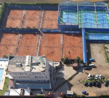 Moundir Tennis Academy