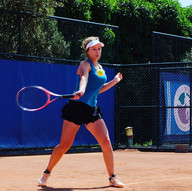 Stage de tennis / Tennis camp