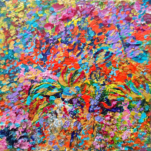 Sensation Florale