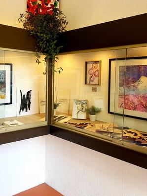 Galerie Kykart, France en 2019