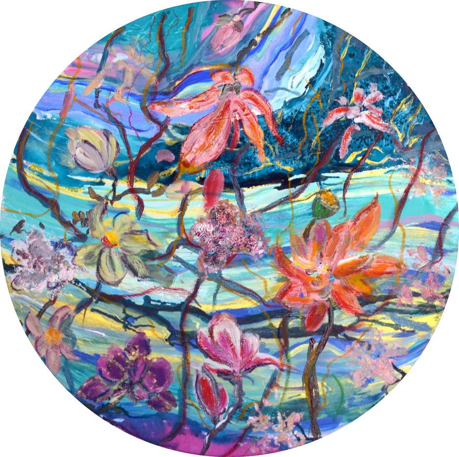 Fleurs des Océans Lointains