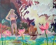 La Dolce Vita, par Linda Bachammar