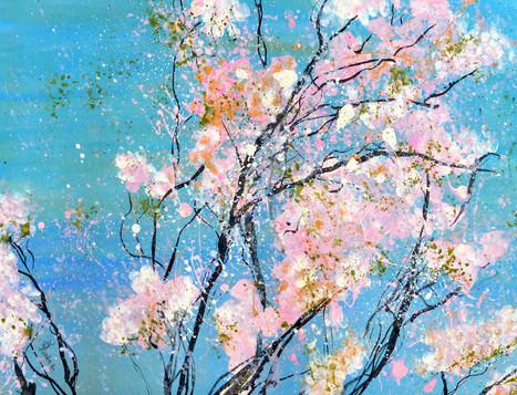 Esprit de printemps