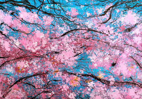 Poudre de printemps