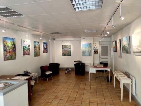 Atelier des Peintres du Marais