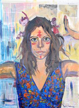 Autoportrait 12032021