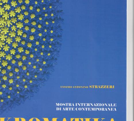 Catalogue Kromatika