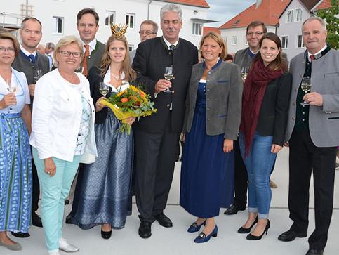 Jedes Jahr ein Erfolg: Weintage in Hagenbrunn