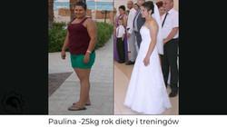 Odchudzanie do ślubu