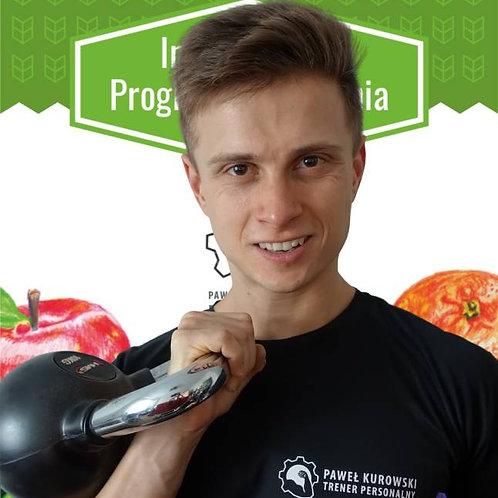 Wsparcie + Dieta