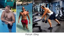 Redukcja na siłowni