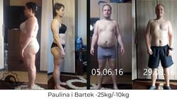 Odchudzanie par