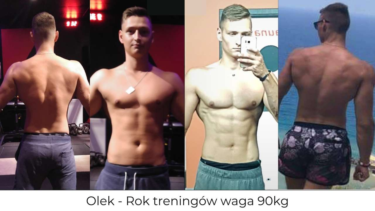 Rekompozycja na siłowni
