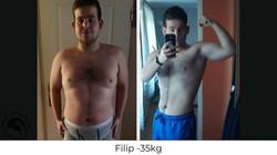 Odchudzanie z otyłości