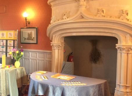 Centre de soin au château de la Groulais dans le 44