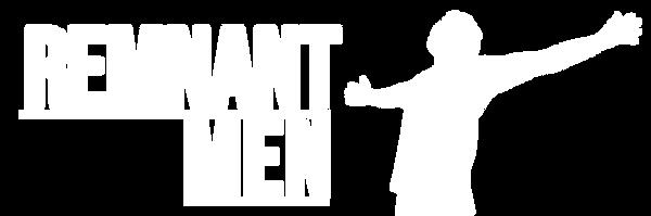 Remnant Men LogoW.png