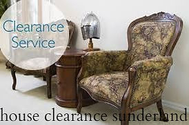 house clearance company rowlands gill ne39