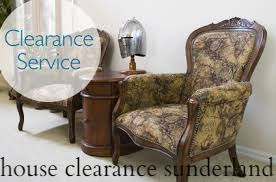 house clearance washington
