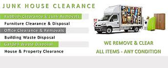 house clearance benwell newcastle
