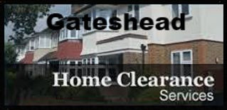 house clearance company in gateshead