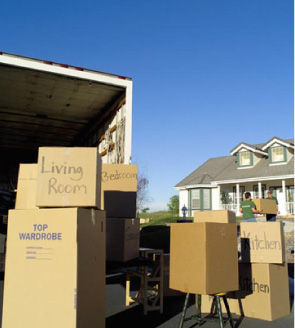 house clearance company crawcrook