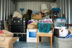 garage clearance ryton