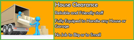 house clearance jesmond