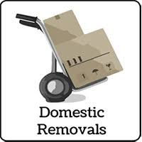 domestic removals whitley bay