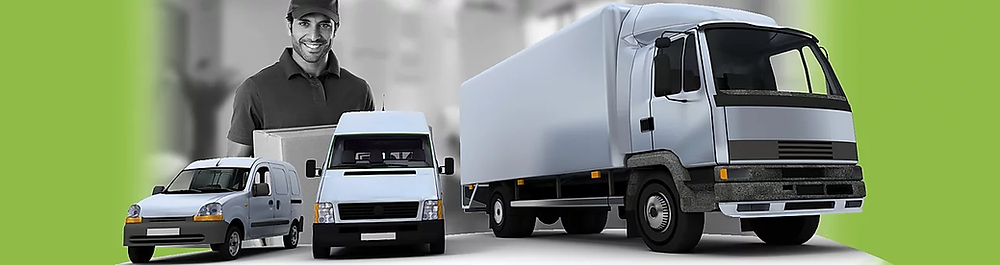 Moving company in Solihull - house and office removals and clearance company
