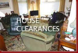 house clearance whitley bay