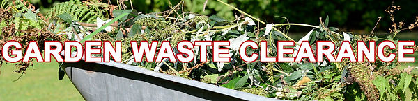 garden waste darlington