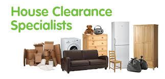 house clearance firm washington