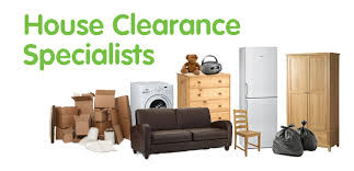House Clearance Washington - Office & Business Clearances In Washington