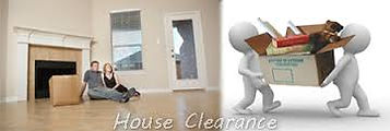 house clearances washington, house clearance company in washington