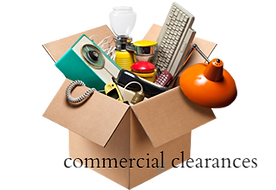 business removals and clearances washington