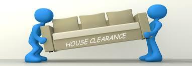 house clearance morpeth