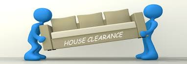 Probate estate clearing service in Newcastle. Deceased estate clearances in Newcastle.