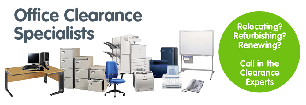 office removal and clearance services in team valley, gateshead.