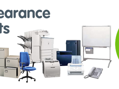Office Moving Service Team Valley, Gateshead. Office And Business Clearance Specialists Team Valley.