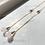 Thumbnail: Rose Quartz & Amethyst Threader -14K Gold-Filled