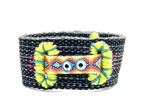 I Spy Bracelet (2 Color Options)