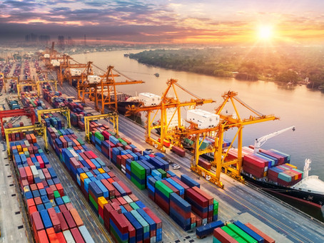 Jumptuit Logistics Unveils National Global Logistics Alert System (NGLAS) for COVID-19